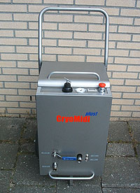 CryoMidi®Plus! in actie